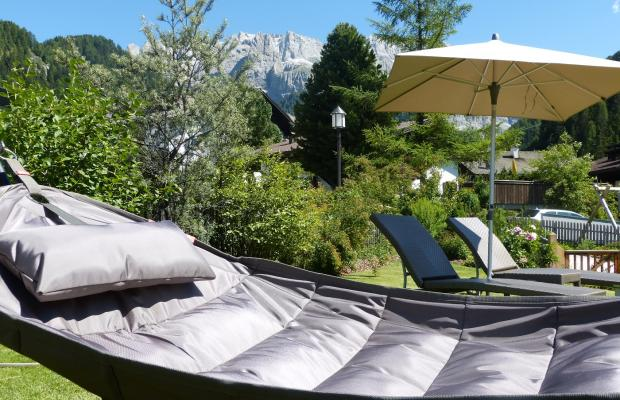 фотографии Boutique Hotel Nives Dolomites изображение №4