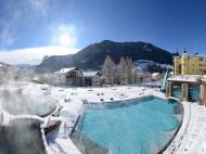 Adler Dolomiti SPA & Sport Resort, 5*