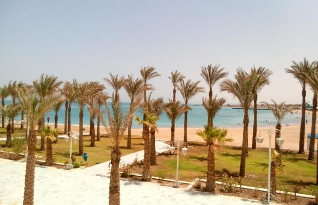 фотографии отеля Grand Hotel Hurghada by Red Sea Hotels изображение №7