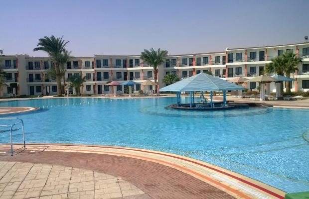 фотографии отеля Lamar Resort Abu Soma (ex. Riviera Plaza Abu Soma; Safaga Palace; Holiday Inn Safaga Palace) изображение №35