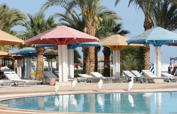 фото отеля Lamar Resort Abu Soma (ex. Riviera Plaza Abu Soma; Safaga Palace; Holiday Inn Safaga Palace) изображение №13