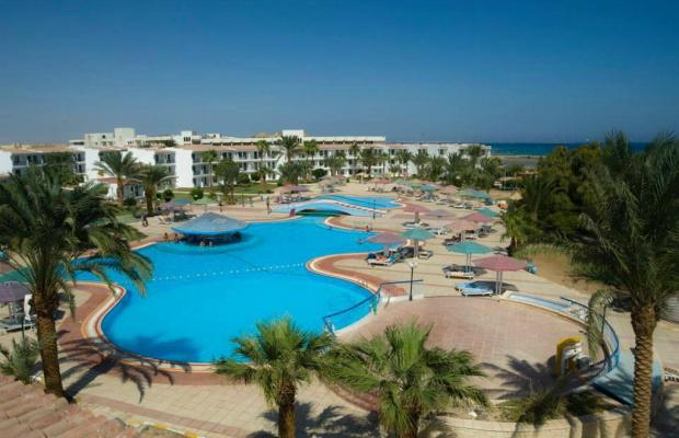 фото отеля Lamar Resort Abu Soma (ex. Riviera Plaza Abu Soma; Safaga Palace; Holiday Inn Safaga Palace) изображение №1