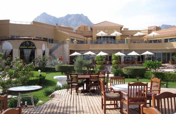 фотографии Swiss Inn Dream Resort Taba изображение №40
