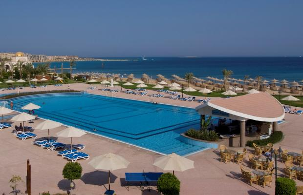 фотографии Old Palace Resort Sahl Hasheesh изображение №52