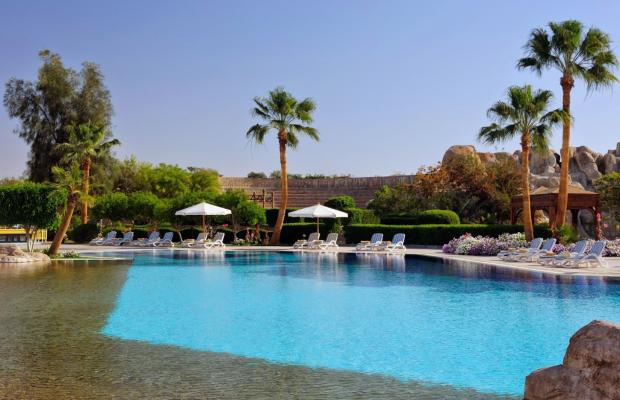 фото отеля Sharm El Sheikh Marriott Resort (Mountain View) изображение №1