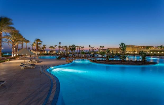 фото Cleopatra Luxury Resort Makadi Bay (ex. Aldiana Makadi) изображение №18