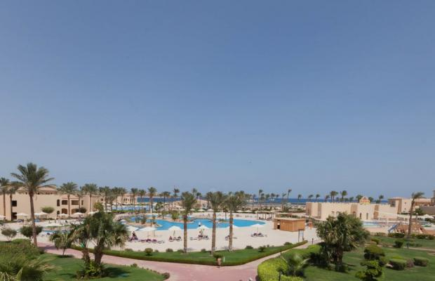 фотографии отеля Cleopatra Luxury Resort Makadi Bay (ex. Aldiana Makadi) изображение №3
