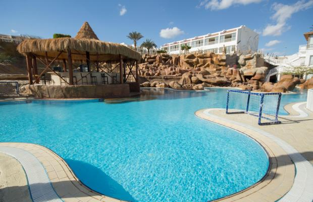 фотографии Sharming Inn Hotel (ex. PR Club Sharm Inn; Sol Y Mar Sharming Inn) изображение №4