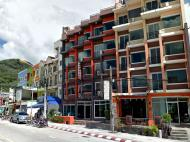 Patong Gallery Hotel, 1*