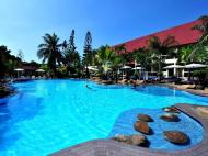 Bannammao Resort, 3*