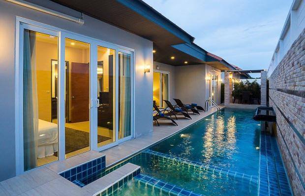 фото The Ville Jomtien Pool Villa изображение №10