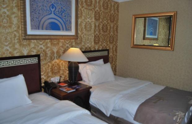 фотографии Sharjah International Airport Hotel изображение №20