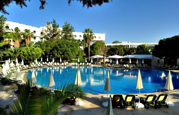фотографии отеля Maritim Hotel Saray Regency (ex. Saray Regency) изображение №3