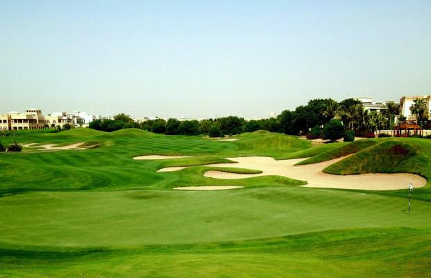 фотографии The Address Montgomerie Dubai изображение №36