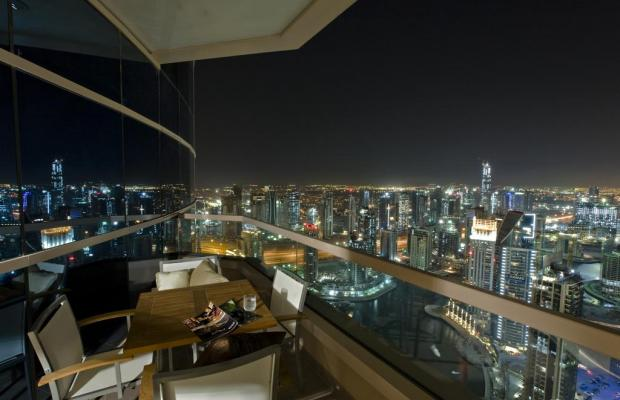 фотографии Dubai Marriott Harbour Hotel & Suites изображение №20
