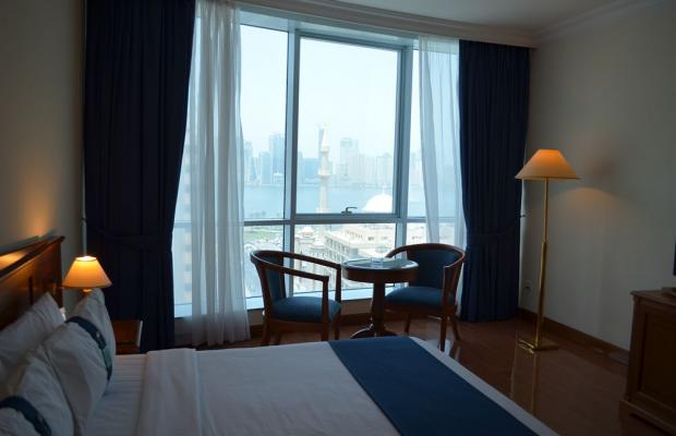 фото Grand Excelsior Sharjah (ex. Holiday Inn Sharjah) изображение №26