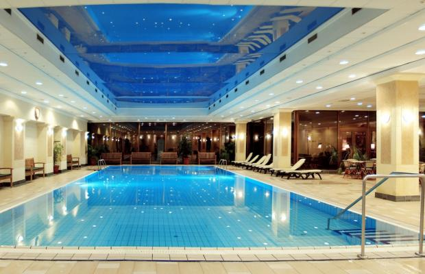 фото отеля Danubius Health Spa Resort Margitsziget изображение №29