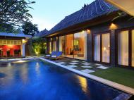 Abi Bali Resort Villa & Spa, 4*