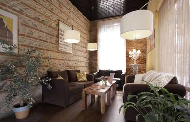 фотографии Best Western Hotel Athеnеe Toulouse by HappyCulture изображение №28