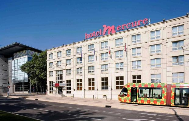 фотографии Mercure Montpellier Centre Antigone изображение №16