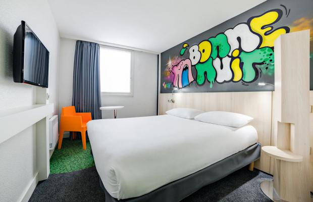 фото Ibis Styles Reims Centre (ex. Express by Holiday Inn Reims) изображение №42