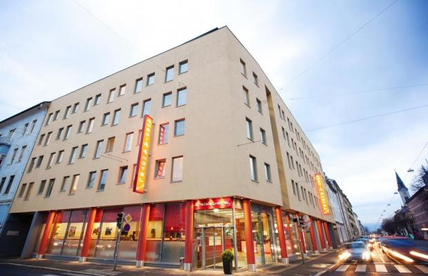 фото отеля Best Western Plus Amedia Graz изображение №1