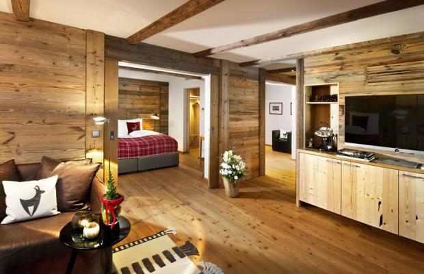 фотографии Kitzhof Mountain Design Resort (ex. Sporthotel Astron) изображение №60