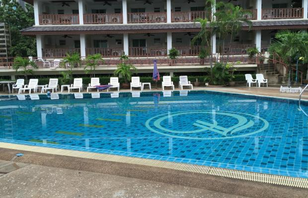 фотографии отеля Boss Suites Pattaya (ex. Diana Inn) изображение №3
