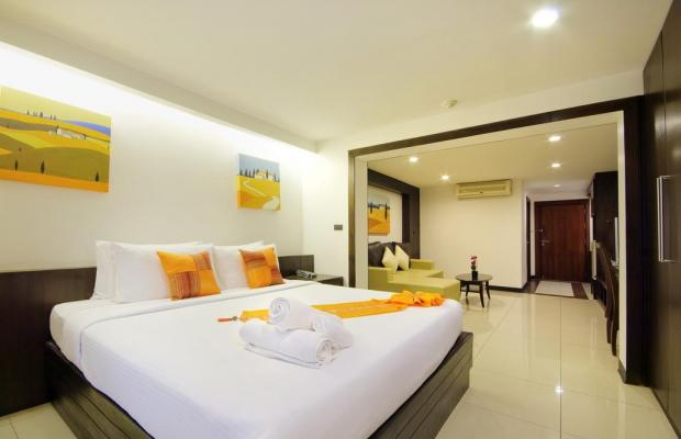 фото Baywalk Residence Pattaya изображение №38