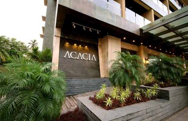 фото отеля The Acacia Hotel & Spa Goa (ex. U Acacia) изображение №25