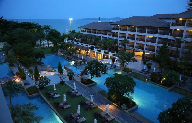 фото The Heritage Pattaya Beach Resort (ex. Grand Heritage Beach Resort & Spa) изображение №42