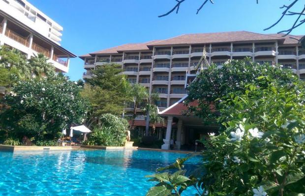 фотографии The Heritage Pattaya Beach Resort (ex. Grand Heritage Beach Resort & Spa) изображение №40