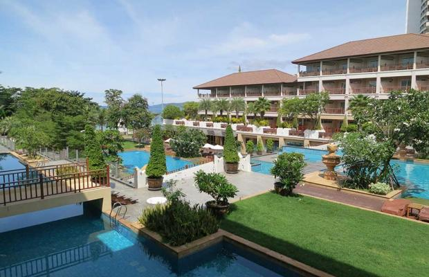 фотографии отеля The Heritage Pattaya Beach Resort (ex. Grand Heritage Beach Resort & Spa) изображение №35