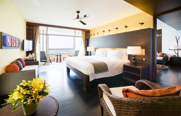 фото Centara Grand Mirage Beach Resort (ex. Central Wong Amat Beach Resort) изображение №46