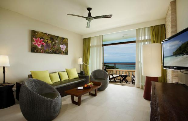 фотографии Centara Grand Mirage Beach Resort (ex. Central Wong Amat Beach Resort) изображение №24