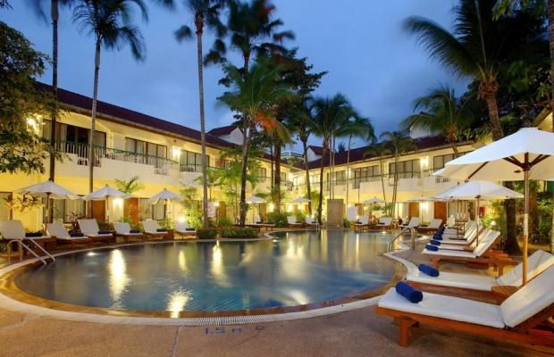 фотографии Horizon Patong Beach Resort & Spa изображение №8