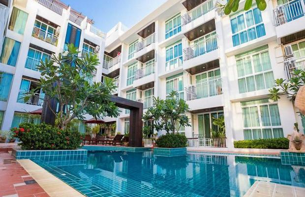 фото Arisara Place Apartment Resort Samui изображение №26