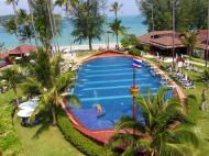 The Imperial Boat House Beach Resort, 4*
