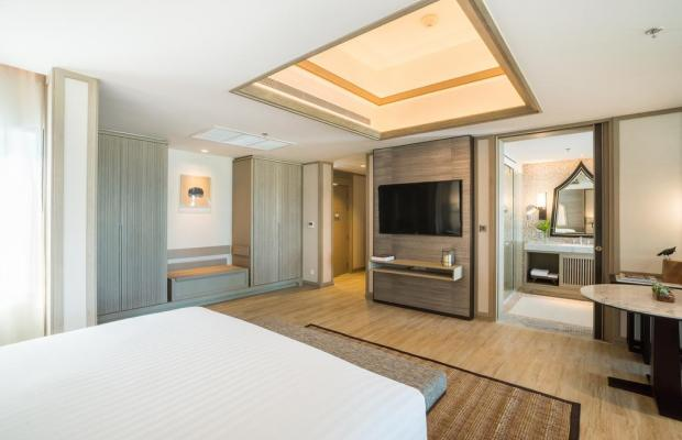 фото Phuket Marriott Resort & Spa, Naiyang Beach (ex. Imperial Adamas Beach Resort) изображение №6
