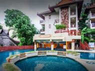 Anyavee Ao Nang Bay Resort (ex. Best Western Ao Nang Bay Resort And SPA), 3*