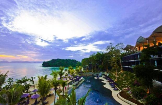 фотографии отеля Beyond Resort Krabi (ex. Andaman Holiday Resort) изображение №39