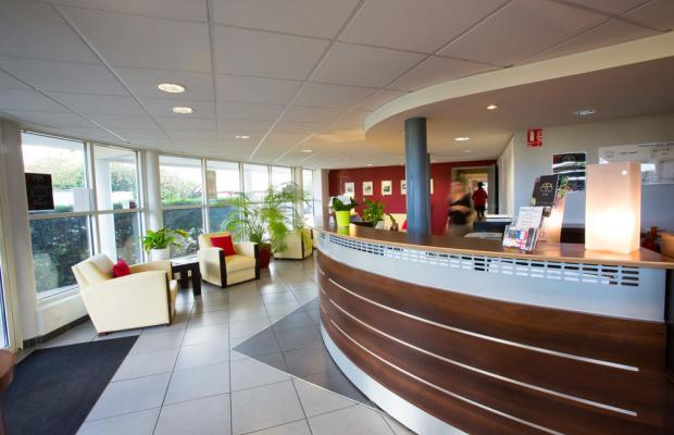 фотографии All Suites Appart Hotel Bordeaux-Merignac изображение №40