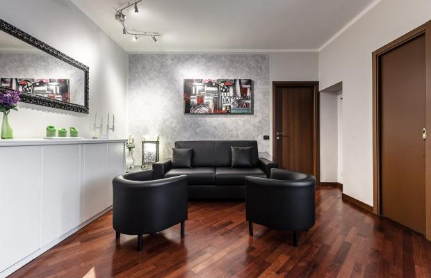 фото SuiteLowCost Perfect Stay in the Heart of Milan изображение №14