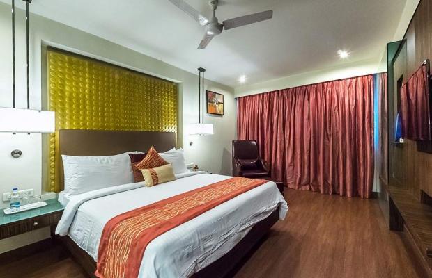 фото отеля Fortune Murali Park изображение №37