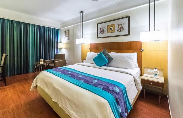 фото отеля Fortune Murali Park изображение №33