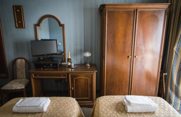 фотографии отеля Hotel Accursio изображение №31