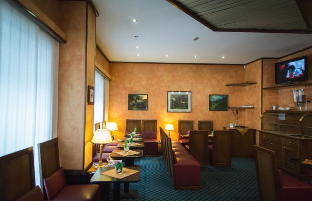 фотографии отеля Hotel Accursio изображение №23
