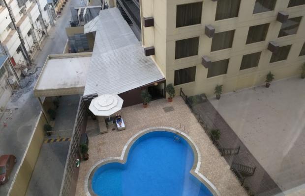 фотографии отеля Sterlings Mac Hotel (ex. Matthan) изображение №39