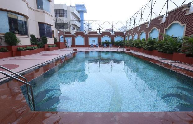 фото отеля The Amayaa (ex. Ideal Tower) изображение №1