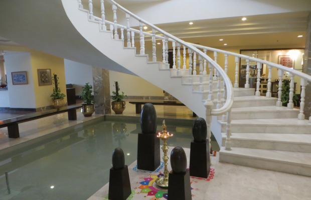 фото Radisson Hotel Varanasi изображение №6